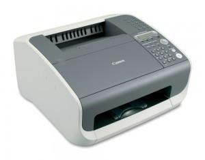 Fax Canon L100