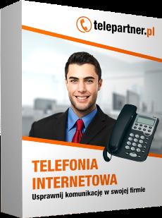 Telefonia internetowa